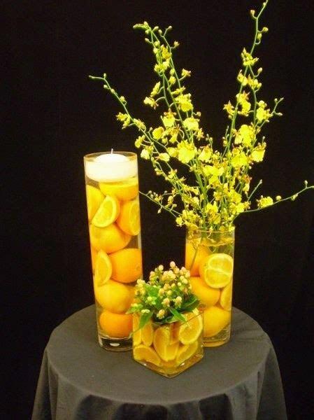 holiday decor decorating  lemon