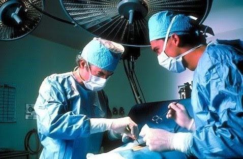 reducir la ansiedad en la cirugia con musica