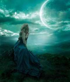 """Kosmisch weerbericht """"Zwanger zijn van de nieuwe mens""""  Yvonne Weeber"""