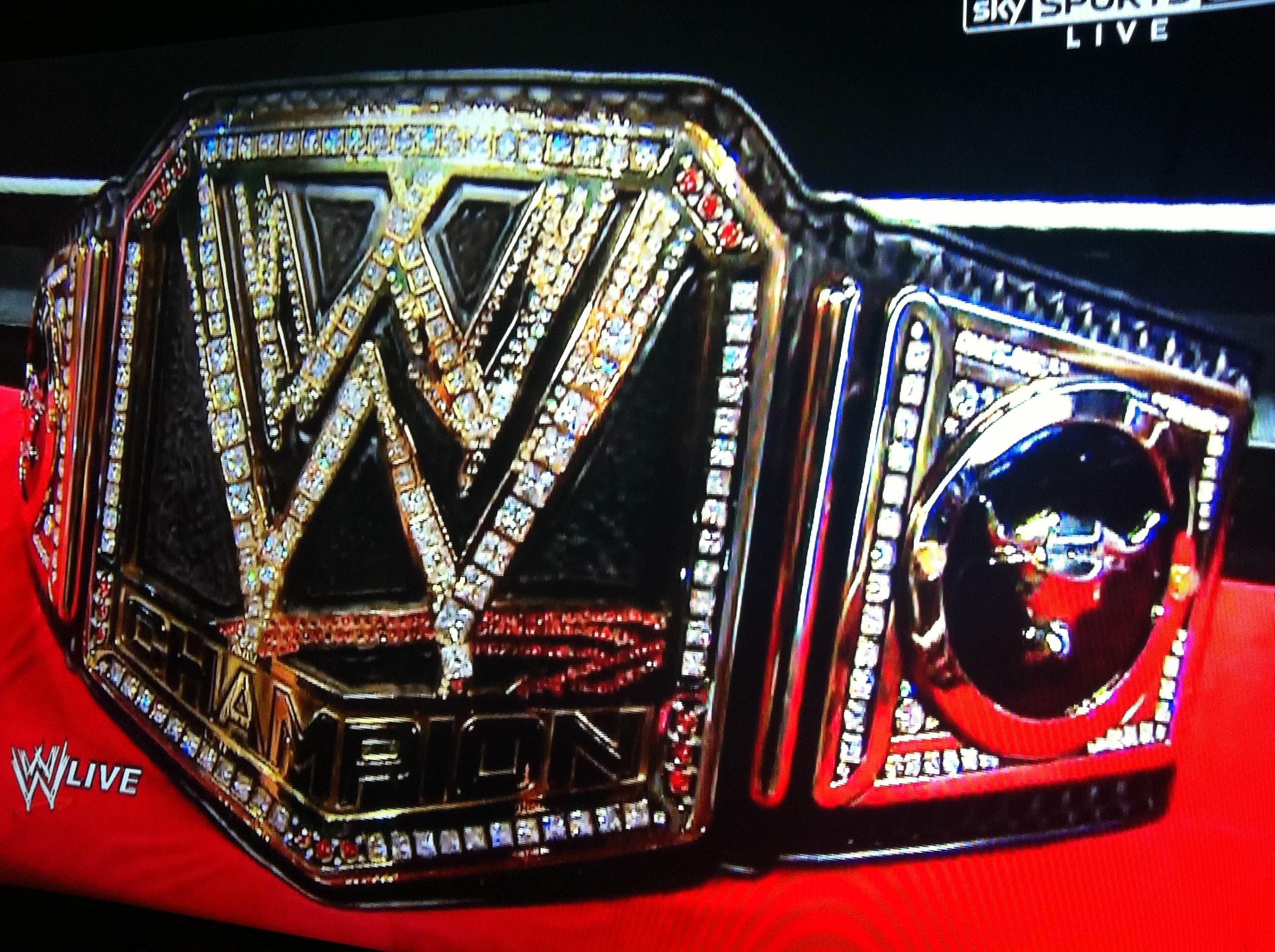 WWE Logos Wallpapers (70+ images)