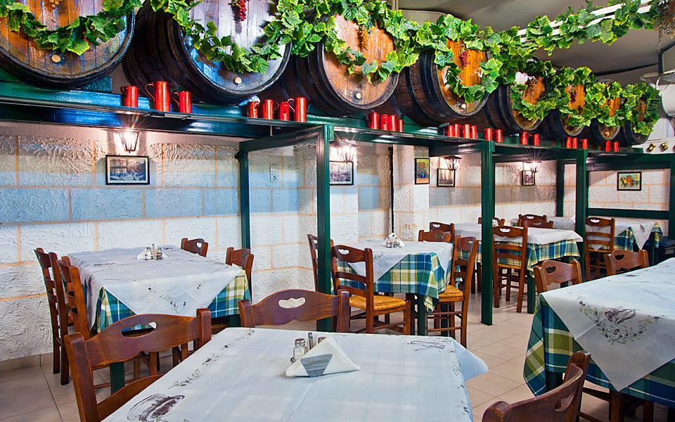 """Αποτέλεσμα εικόνας για Εστιατόριο Ραμόνα, Καλλιθέα"""""""
