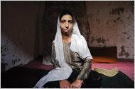 Suicide in Herat
