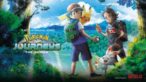 Pokémon Journeys: The Series (Season 23) English Dub 480p, 720p & 1080p HD WEB-DL | 10bit HEVC ESub