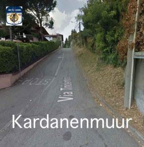 m26 Kardanenmuur