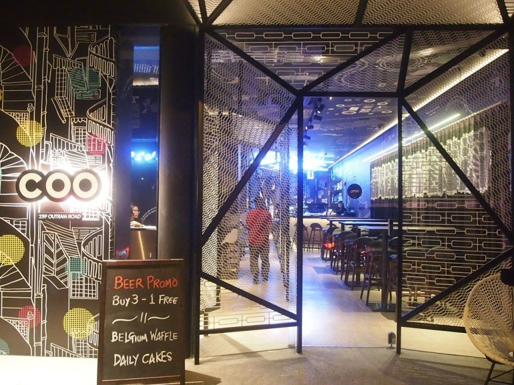 photo COO Bistro COO Boutique Hostel Tiong Bahru 7.jpg