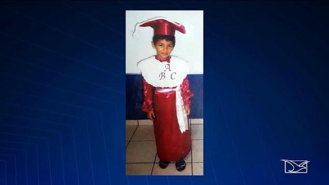 Criança é morta com tiro na cabeça ao voltar de igreja no Maranhão