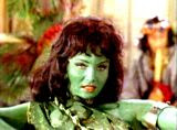 Orion Slave Girl: Must stay at least 100 parsecs away from