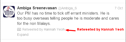 Hannah Yeoh (hannahyeoh) on Twitter 2013-10-09 16-00-30