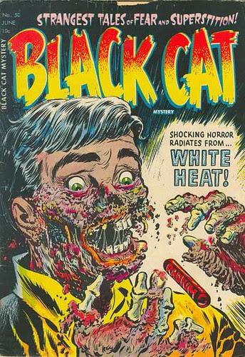 Black Cat 50