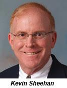 Kevin Sheehan, CEO
