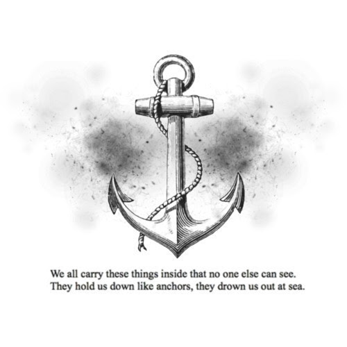 Anchor Drawings Tumblr Quote Anchor Drawings With Quotes Love