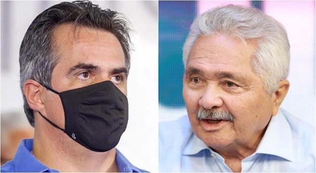 Senador consegue assinaturas para CPI da Covid que inclui governadores
