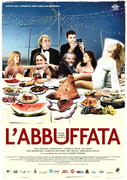 Image result for l abbuffata film