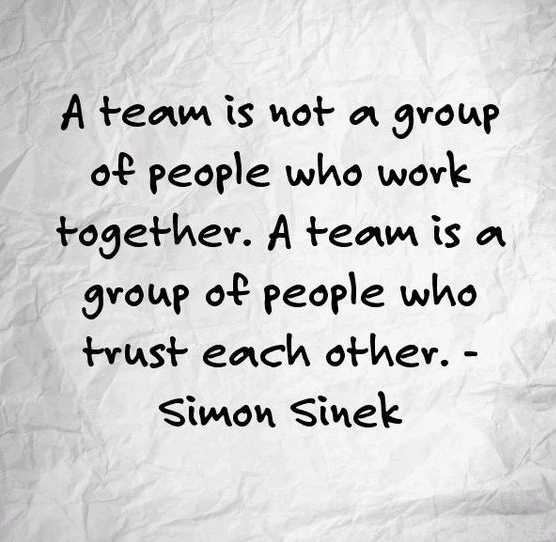 60 Best Inspirational Teamwork Quotes With Images
