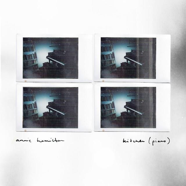 Annie Hamilton - Kitchen (Piano Version) - Single [iTunes Plus AAC M4A]