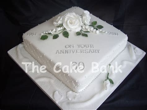 60th wedding anniversary cake ideas   Google Search   cake