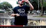 Oh Yeah : Apabila Minum Air Coke Sambil Telan Mentos!!