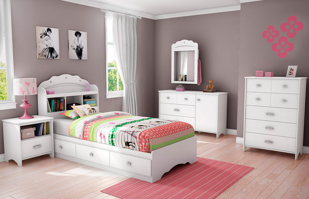 Kids bedroom interior painting services in Fairfield, CT