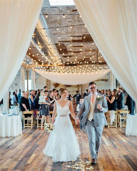 Journeyman Distillery   Three Oaks MI   Rustic Wedding Guide