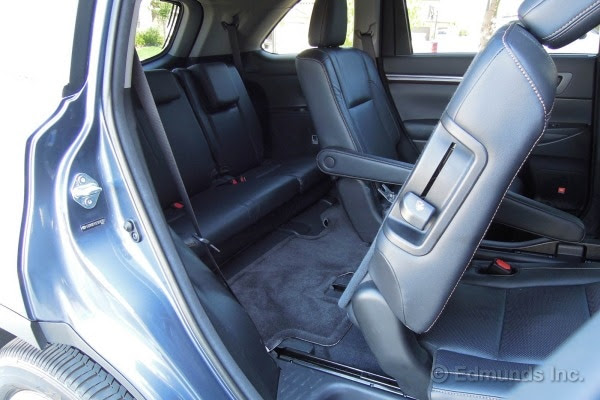 2011 Toyota Highlander Seating Capacity ~ 2014 Toyota Highlander ...