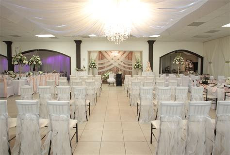 La Cantera Event Center ? RGV Wedding And Quince