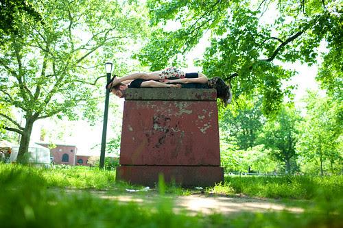 Double Plank