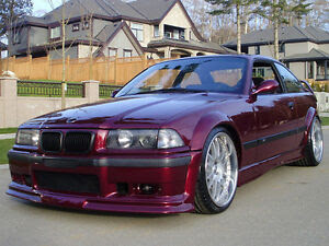BMW E36 Convertible  eBay