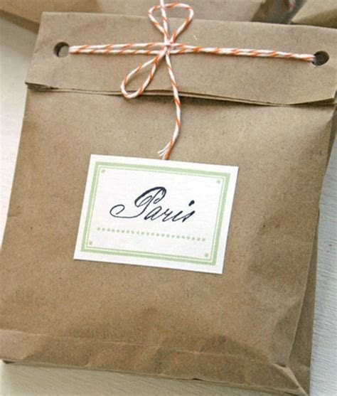 Etsy Packaging Ideas and Inspiration