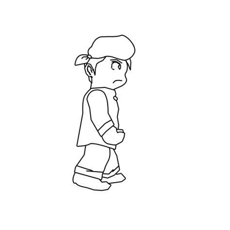 gambar animasi lucu gif