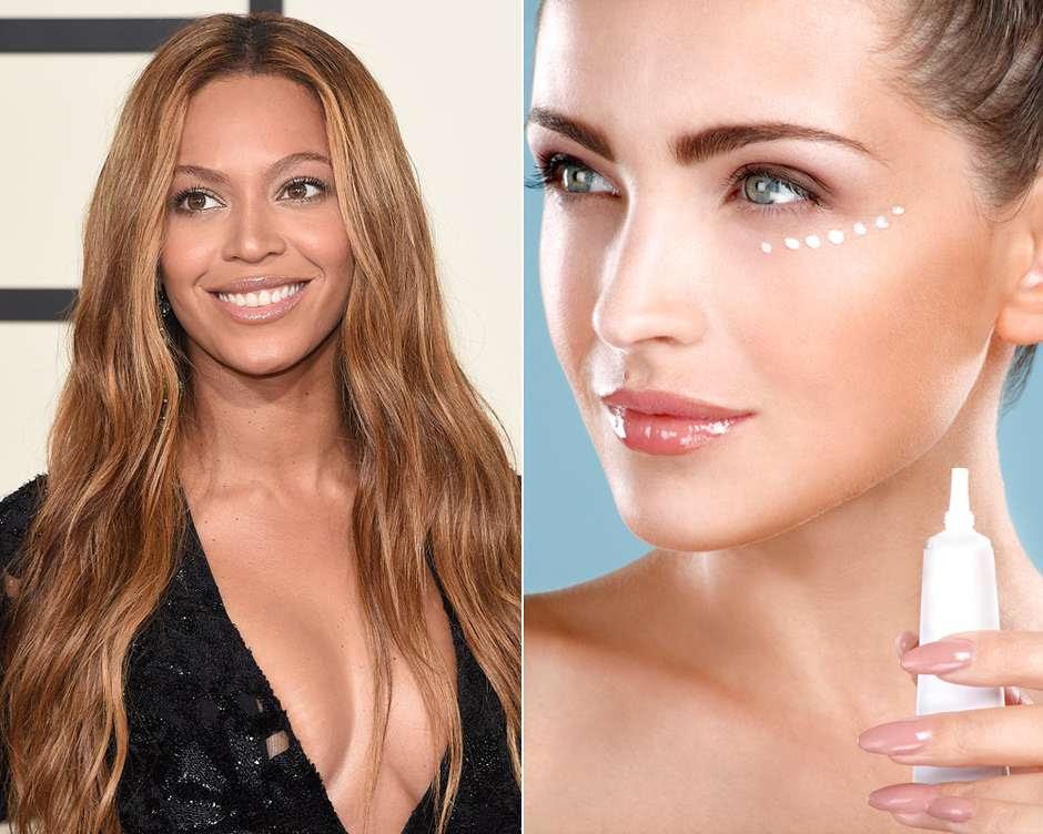 Crise? 10 dicas baratas de beleza de famosas