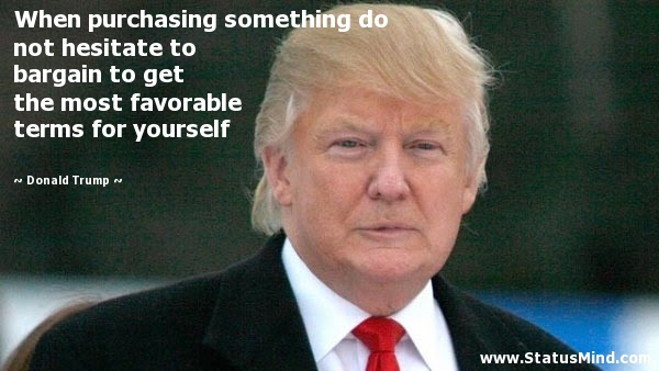 Donald Trump Quotes. QuotesGram