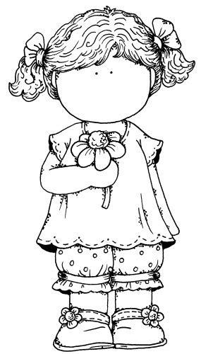 mi coleccion de dibujos nenas