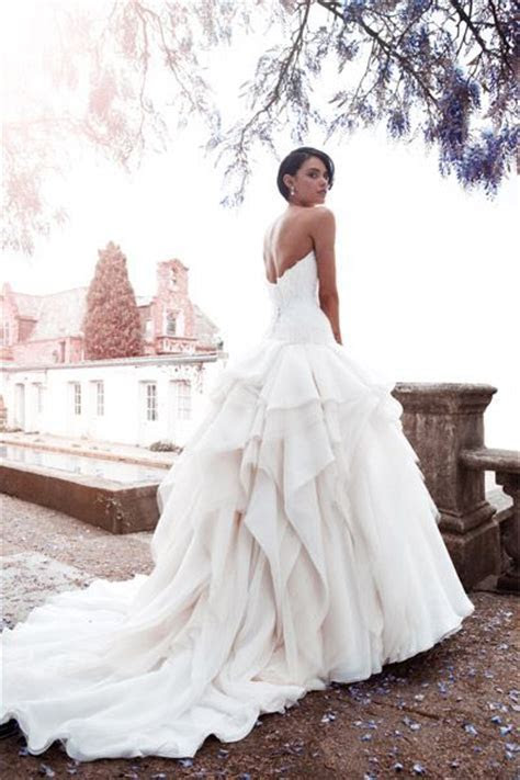 8822 best images about Bridal Gown on Pinterest   Wedding
