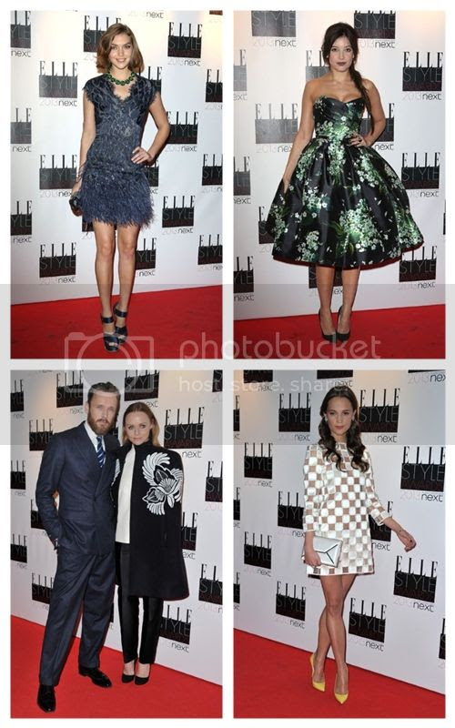 Elle Style Awards 2013: Red Carpet photo elle-style-awards-2013-red-carpet-02_zps25c2f145.jpg