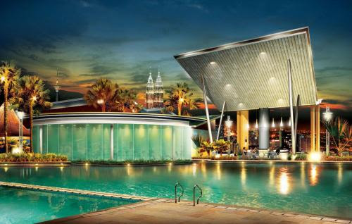 axis-residences-gym-pool-roof
