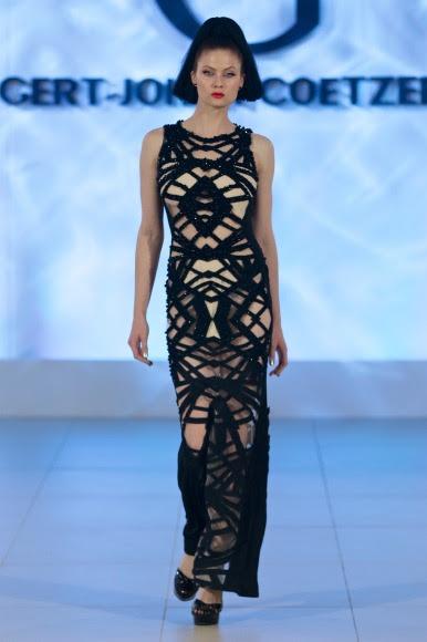 Gert-Johan Coetzee sa fashion week (35)