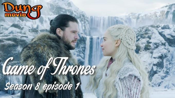 Game Of Throne Season 8 Episode 1 Indo