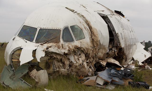 UPS Flight 1354
