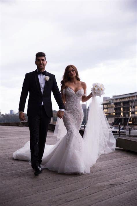 Steven Khalil Wedding Dress in 2019   Wedding dresses