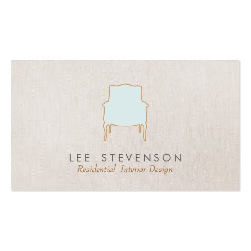 Interior Design Business Cards, 17,000+ Interior Design Business
