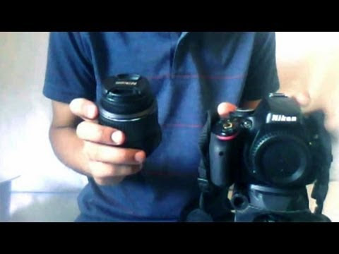 ABA Creation: How to Check Camera Sensor for Dust and scratches