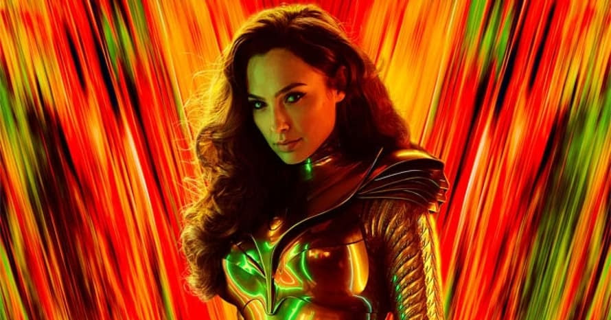 Gal Gadot Wonder Woman 1984 Patty Jenkins HBO Max Roku