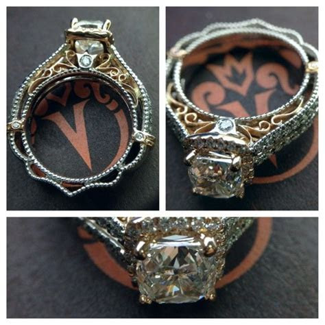 1000  images about Engagement Rings by Verragio on