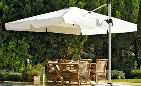 muebles jardin tumbonas carrefour toldos y sombrillas