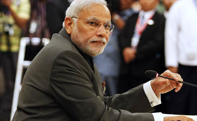 'Government Committed to One Rank One Pension,' Says PM Narendra Modi