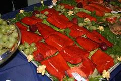 Bristol Bay Smoked Salmon