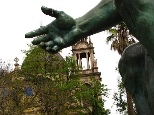 Porto Alegre dos Monumentos