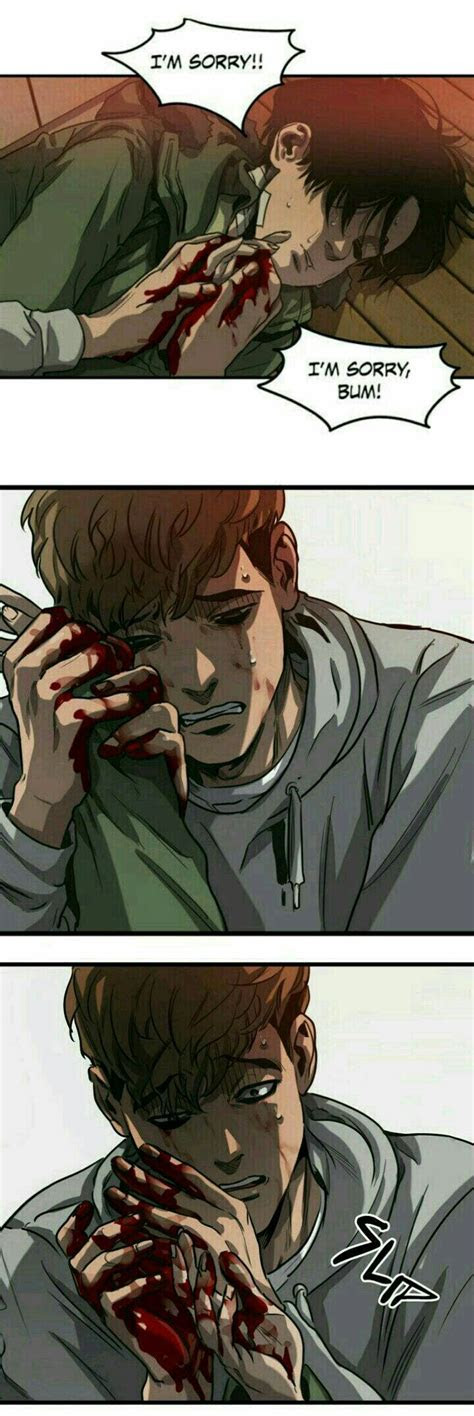killing stalking images  pinterest anime