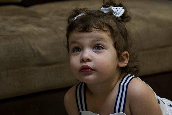 Gema. Foto: Ismael Francisco/Cubadebate.