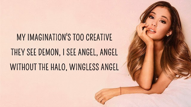 In My Head Lyrics - Ariana Grande - In My Head Song Lyrics Download